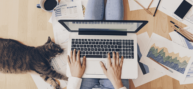 5 thuiswerktips voor een betere internetverbinding
